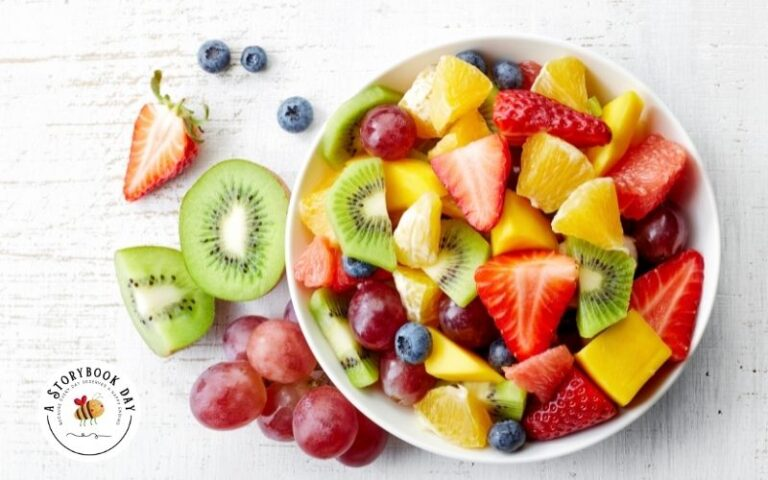 Healthy Summer Salads Your Family Will Love!