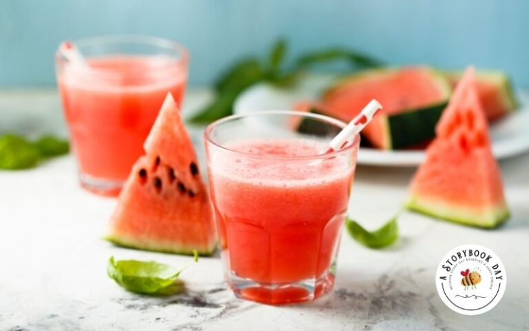 Refreshing Non-Alcoholic Watermelon Drink Recipes