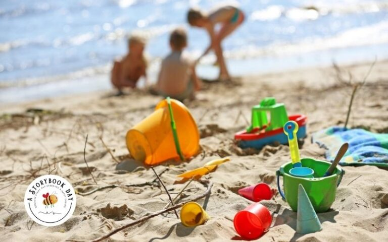 15 Genius Summer Beach Hacks that All Moms Need to Know